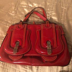 VINTAGE RARE FENDI purse -Italian purse-